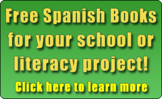 Free Spanish Books