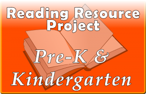 RRP Collection Prek-Kindergarten