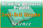 RRP Collection 2nd Grade-3rd Grade SCIENCE